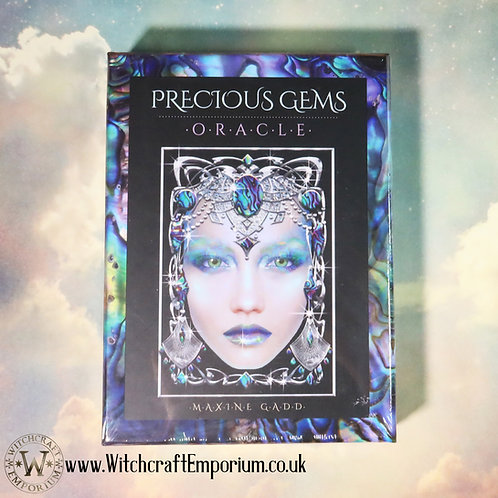 Precious Gems Oracle