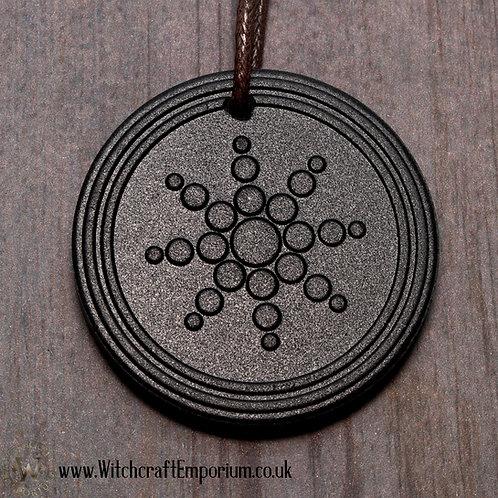 Quantum Pendant (Original)