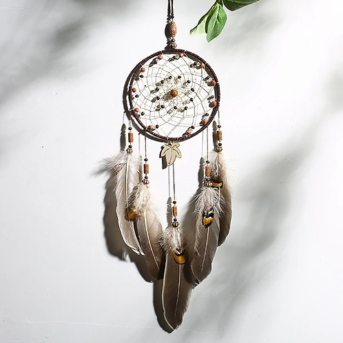 Ethnic Mandala Dream Catcher