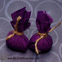 Mojo Spell Hex Bag Occut Pagan Wicca Wic