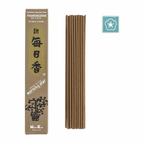Frankincense Japanese Incense