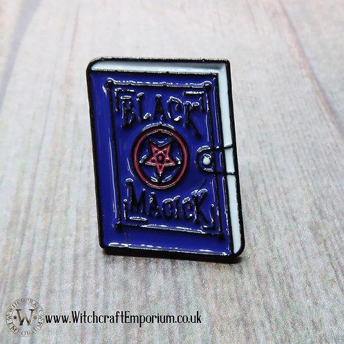 Black Magick Pin