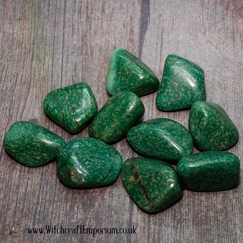 Quartz (Green)