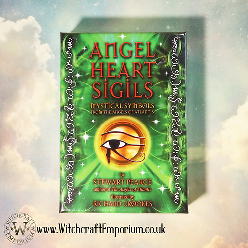 Angel Heart Sigils Oracle