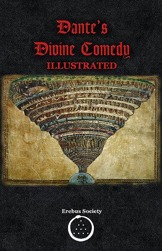 Dante's Divine Comedy - Illustrated
