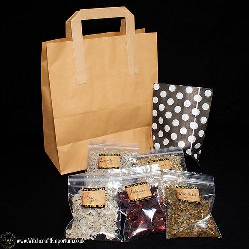 Mystery Herb Bag