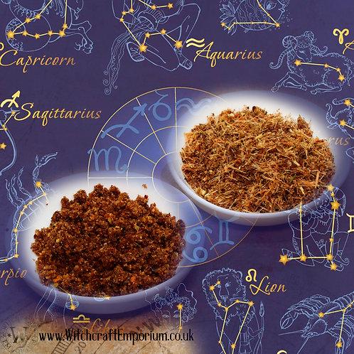 Zodiac Incenses