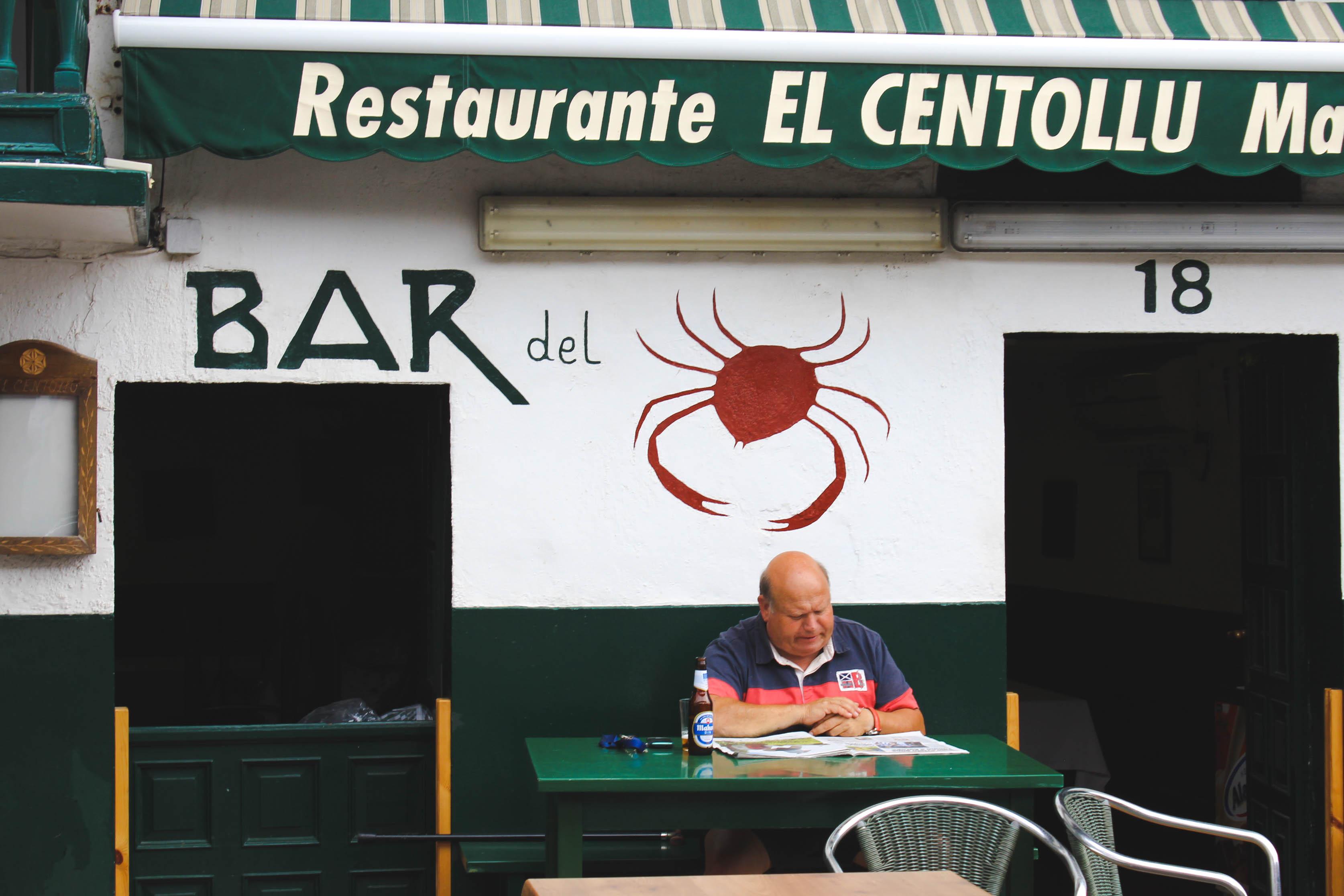 Asturias - Irene Mendez