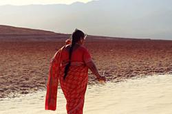 Death Valley - Irene Mendez