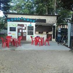 Le snack du Parc'aquaplouf'