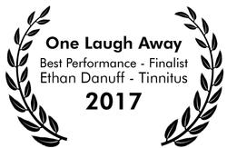 Finalist Best Performance