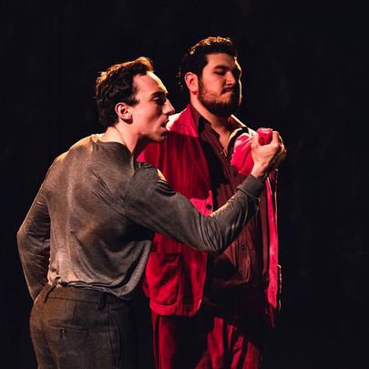 Zuniga - La Tragédie de Carmen