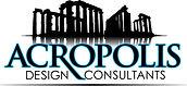 Acropolis Design Logo