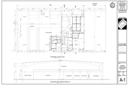 warehouse to showroom design