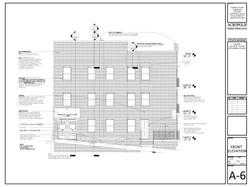 Project Design - Elevation