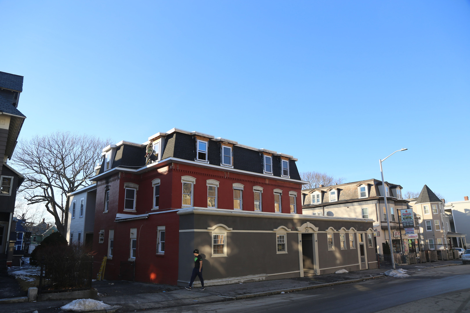 76 West Street, Worcester-MA