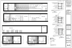 Architectural Design - Yogurt Store