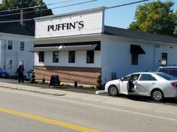Puffins Restaurant, 95 N Main St, Millbury-MA