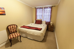 Bedroom - Apartment Restoration
