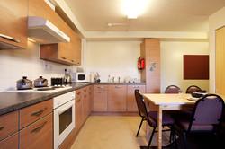 Kitchen - Apartment Restoration
