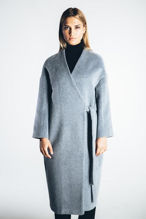 Пальто Кимано