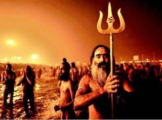 UNESCO recognized KUMBH MELA as Intangible Cultural Heritage