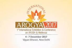 AROGYA 2017