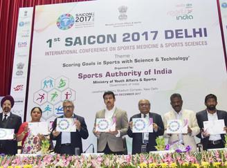 SAICON 2017 DELHI
