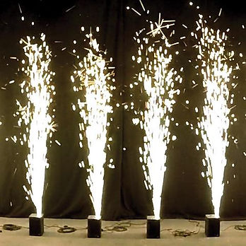 Sparkular-Cold-Sparkler-Fountain-Wedding