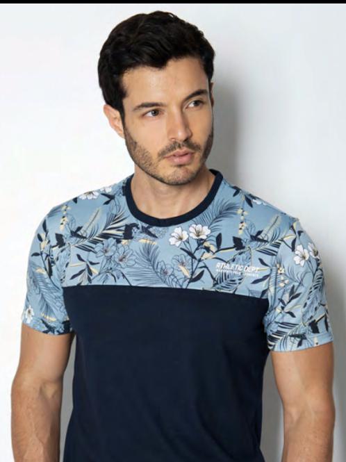 Camiseta RM314