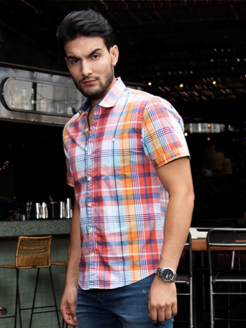 Camisa RM349