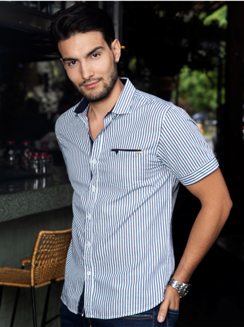 Camisa RM350