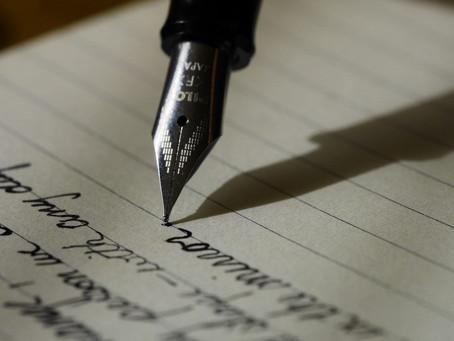 Uma carta à juventude tola