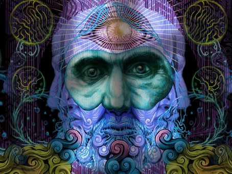 O real potencial das Experiências Psicodélicas