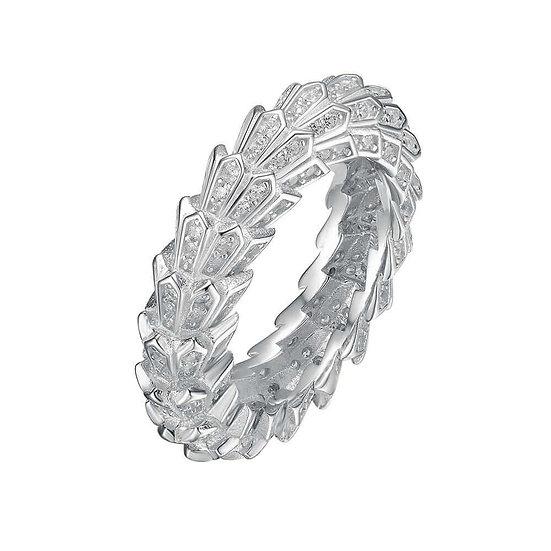 Mister Viper Ring