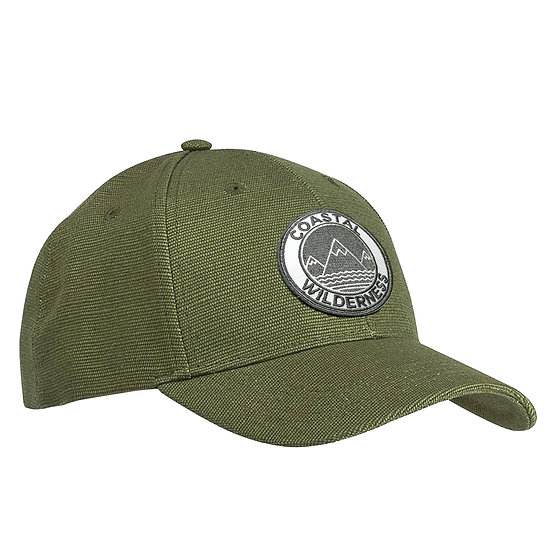 Coastal Hemp Baseball Cap