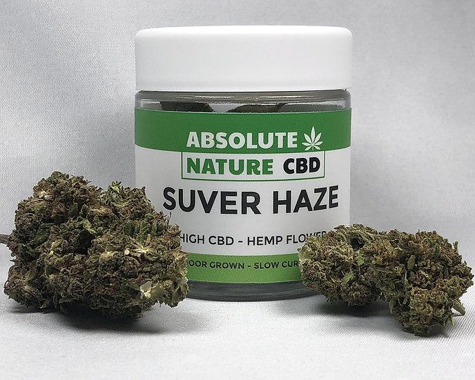 Suver Haze CBD Hemp Flower Buds For Sale