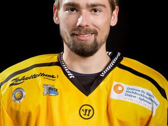 Franz Mangold verstärkt die Bulls – Martin Guth bleibt dem ERC treu!