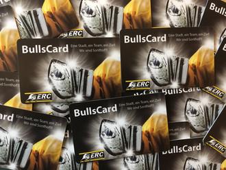 Erstes Vorbereitungs-Heimspiel: ERC Sonthofen empfängt EV Lindau & BullsCard-Premiere