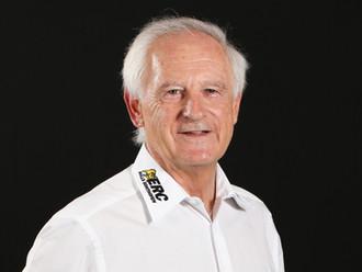 Interview mit Geschäftsführer Albert Füß
