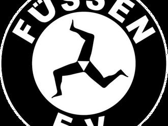 ERC Sonthofen gegen EV Füssen