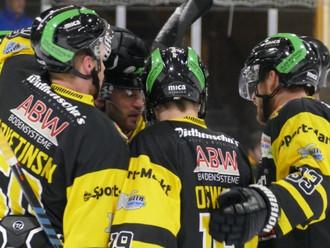 Spielbericht vom 29. Spieltag ERC Sonthofen gegen EV Lindau Islanders