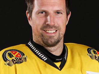 Daniel Rau will seine Karriere berufsbedingt leider beenden. Philipp Sander stößt neu zum Team hinzu
