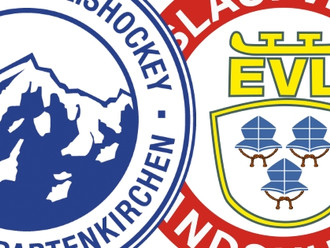 Saisonstart bei den Bulls: auswärts beim SC Riessersee, daheim gegen den EV Landshut