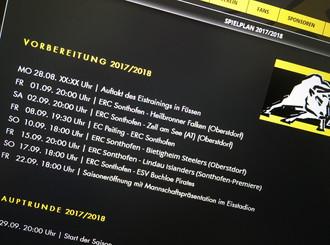 Allgäu-Bodensee-Derby zum Saisonstart