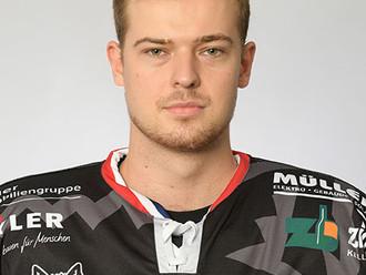 Daniel Malý verstärkt die Bulls