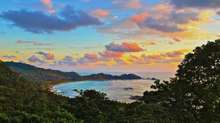 Luxury Retreats Magazine and Aerial Media Costa Rica