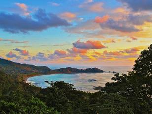 Luxury Retreats Magazine and Aerial Media Costa Rica