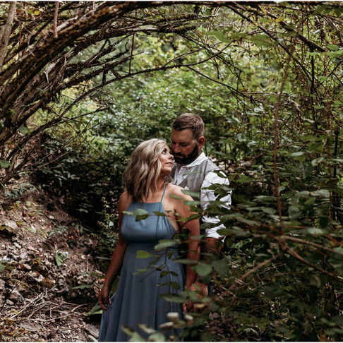 Indian Canyon Anniversary Session / Spokane, WA / Taylor & Blaine