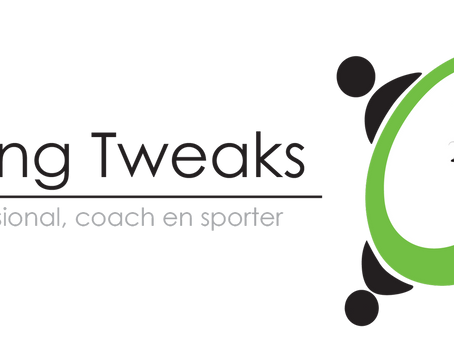 Nieuwe partner: Training Tweaks